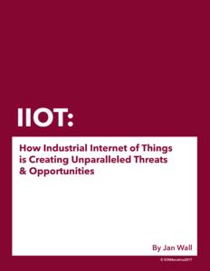 industrial internet of things