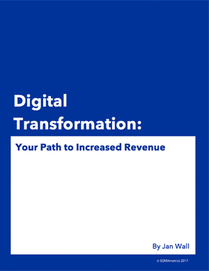 digital transformations