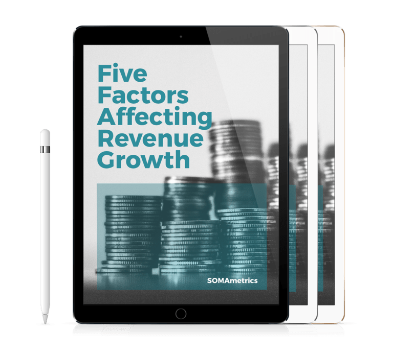 five factors affecting revenue growth