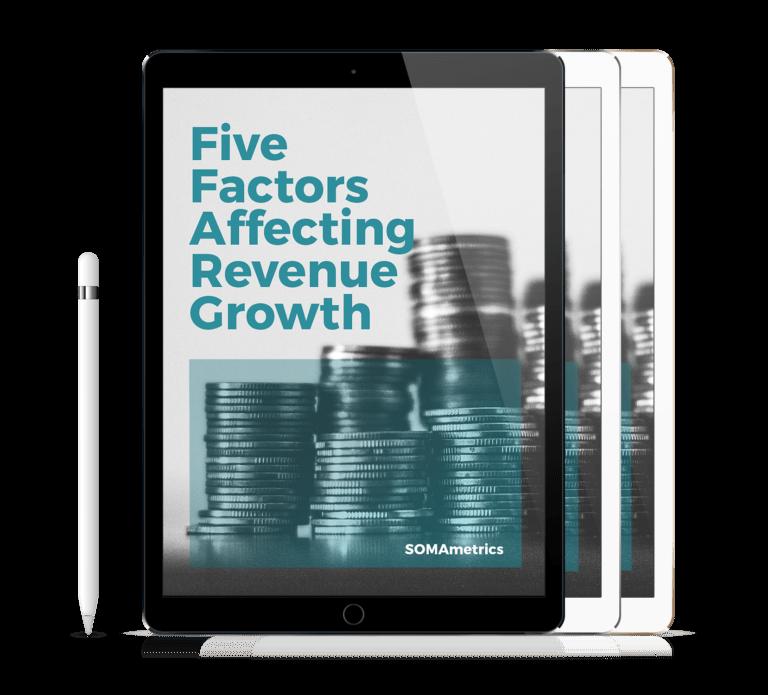 five factors affecting revenue