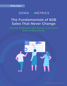 The Fundamentals of B2B Sales That Never Change
