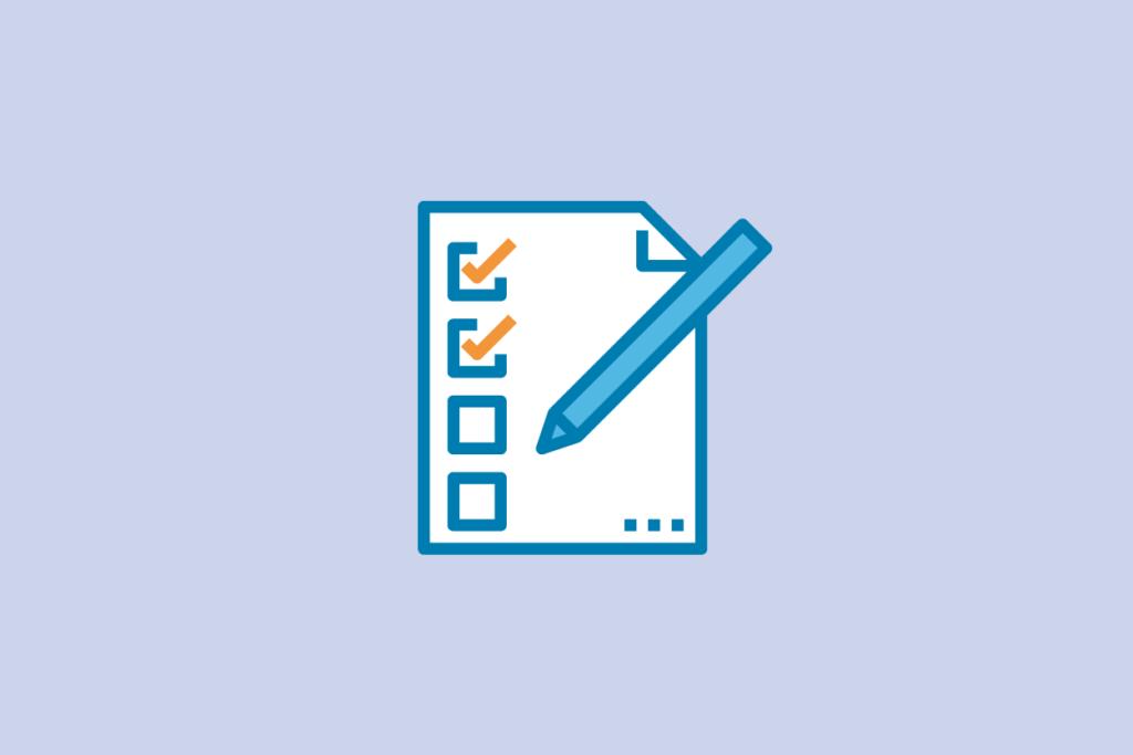 Growth Marketers Checklist