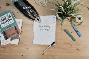 Virtual Marketing Strategies B2B Marketing